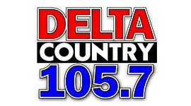 105.7 Delta Country