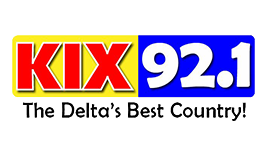 Kix 92.1 - The Delta's Best Country