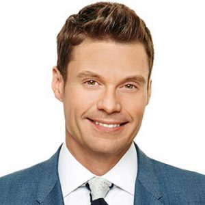 American Top 40 with Ryan Seacrest