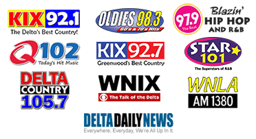 Stations - Delta Radio Networks